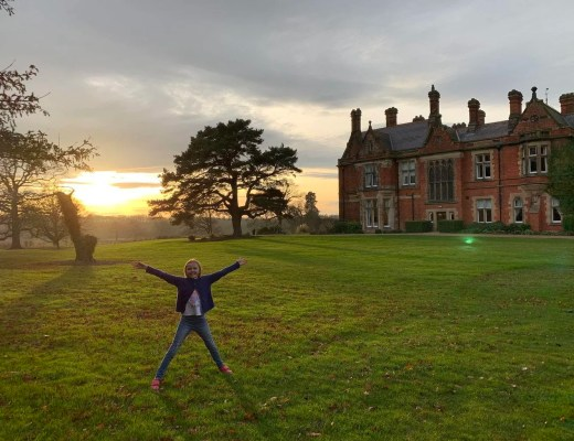 Rockliffe Hall | Five Star Spa Hotel in the North East