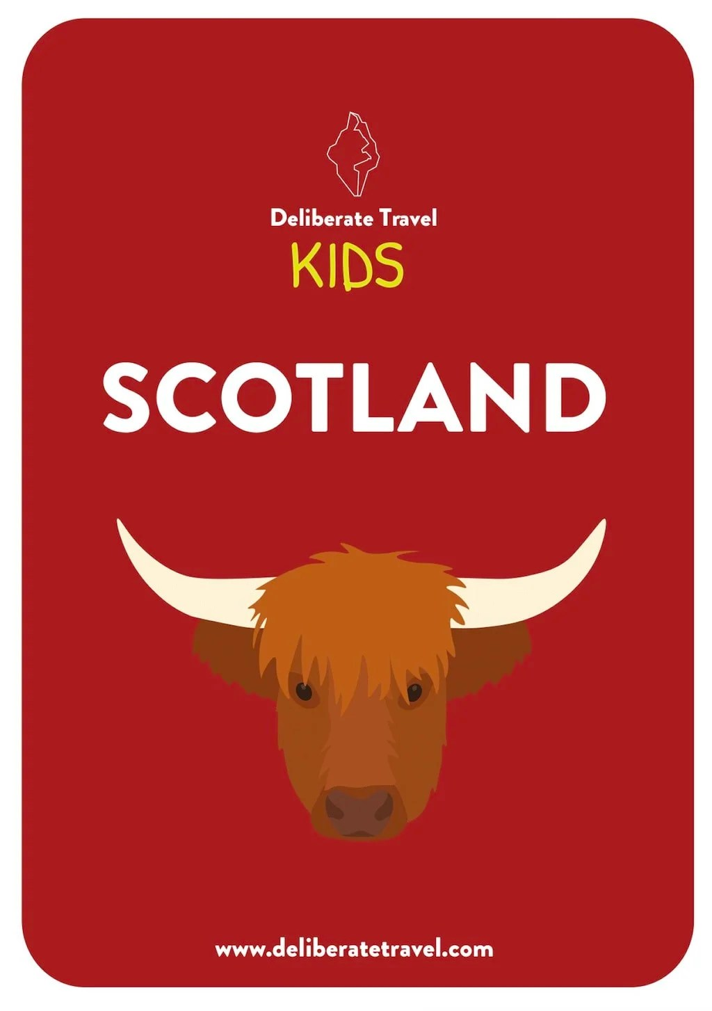 8 Scotland-themed activities to try with kids