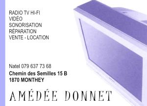 Amédée Donnet