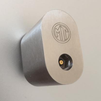Minitronic smart låscylinder