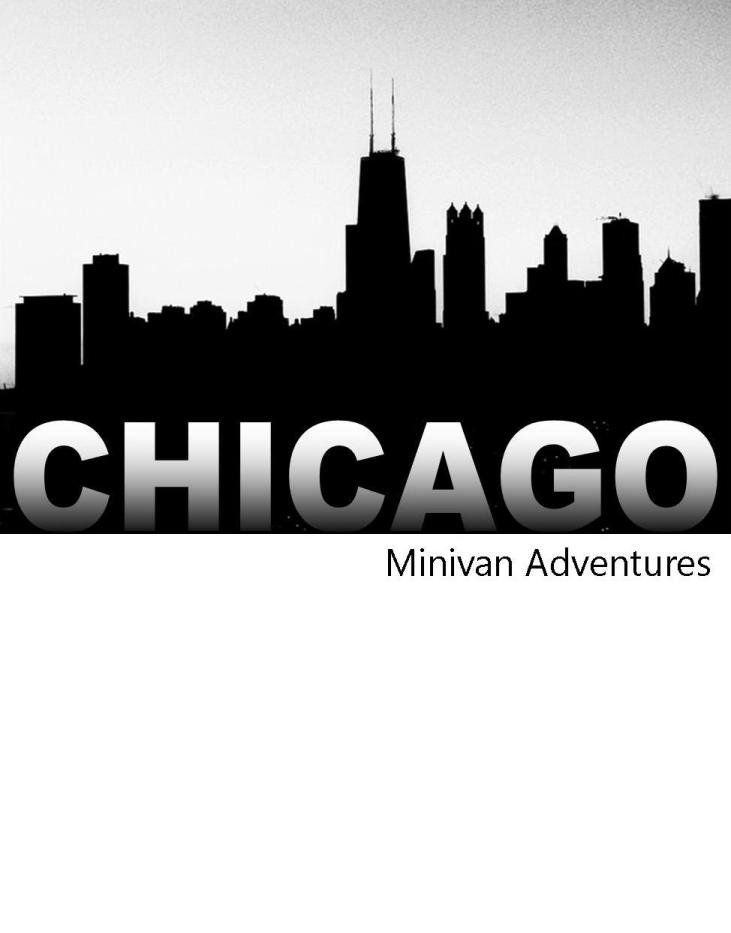 There are so many reasons to love Chicago! So much to see and do!