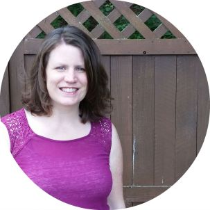 April Berry, Creator of the Minivan Adventures blog