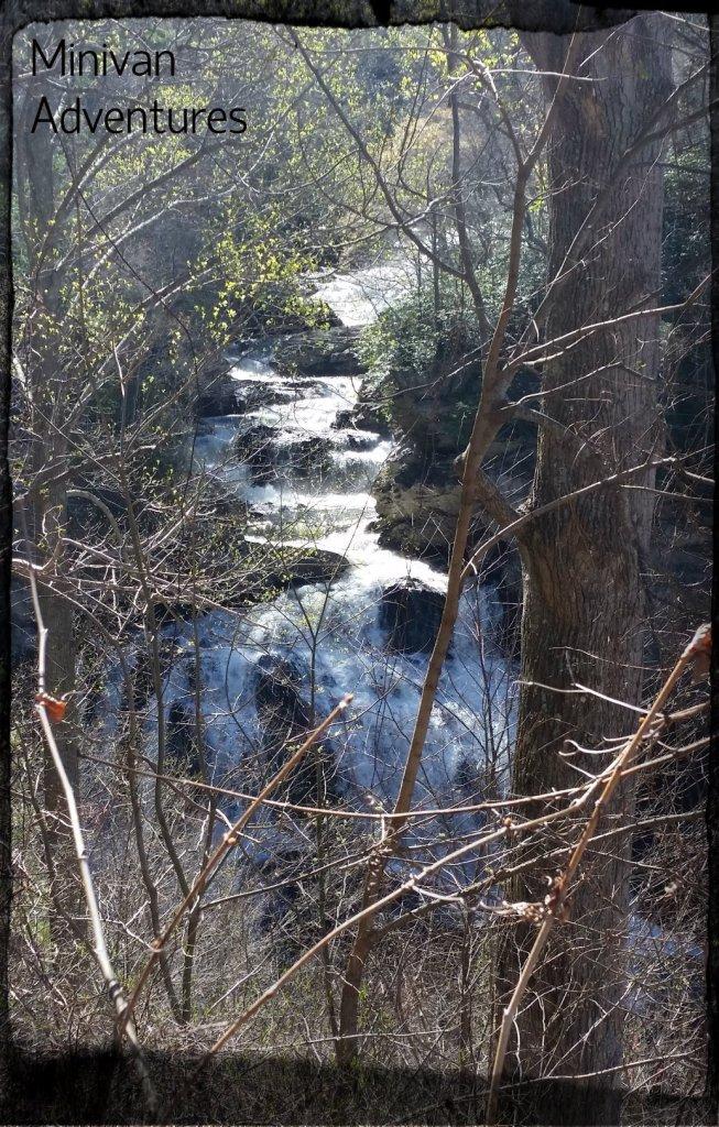 Callasaja Falls