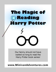 Our entire family is reading the Harry Potter book series by J.K. Rowling, and we definitely shouldn't have waited so long to read it! We were such Muggles! | Harry Potter Books | J.K. Rowling | Jim Kay | Sorcerer's Stone | Chamber of Secrets | Prisoner of Azkaban | Goblet of Fire | Order of the Phoenix | Half-Blood Prince | Deathly Hallows | Hogwarts