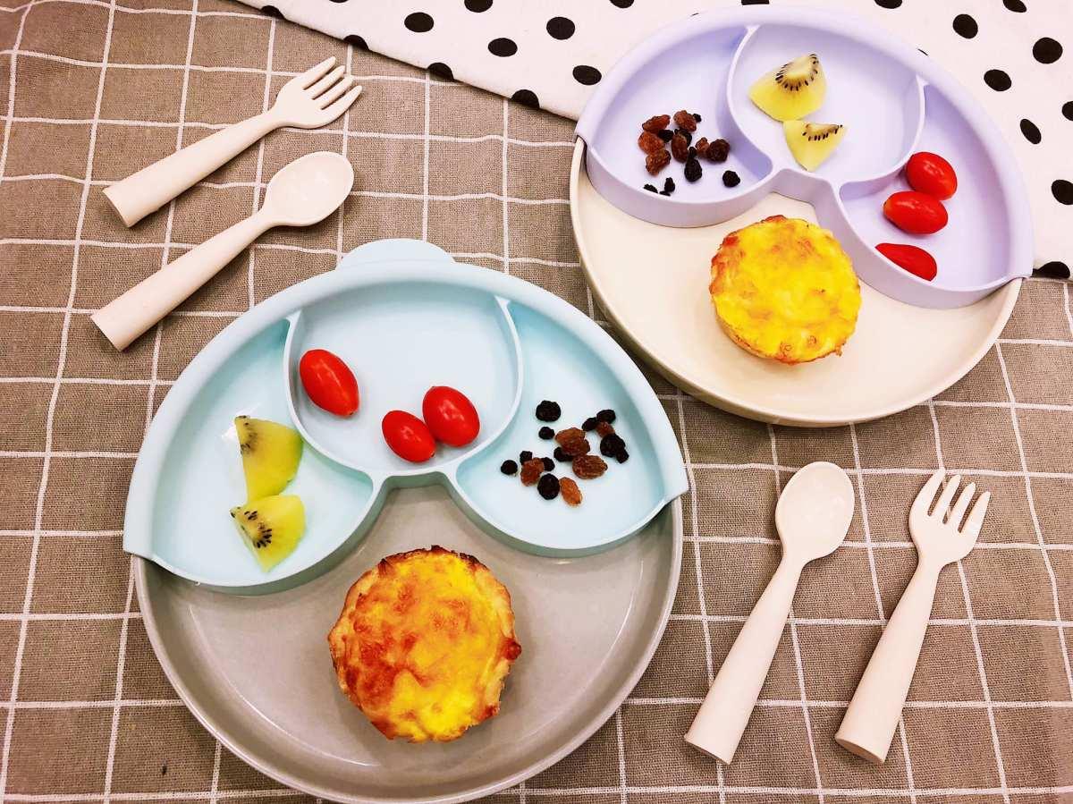 Miniware Recipe 法式鹹派 – Miniware 微兒天然寶貝用品