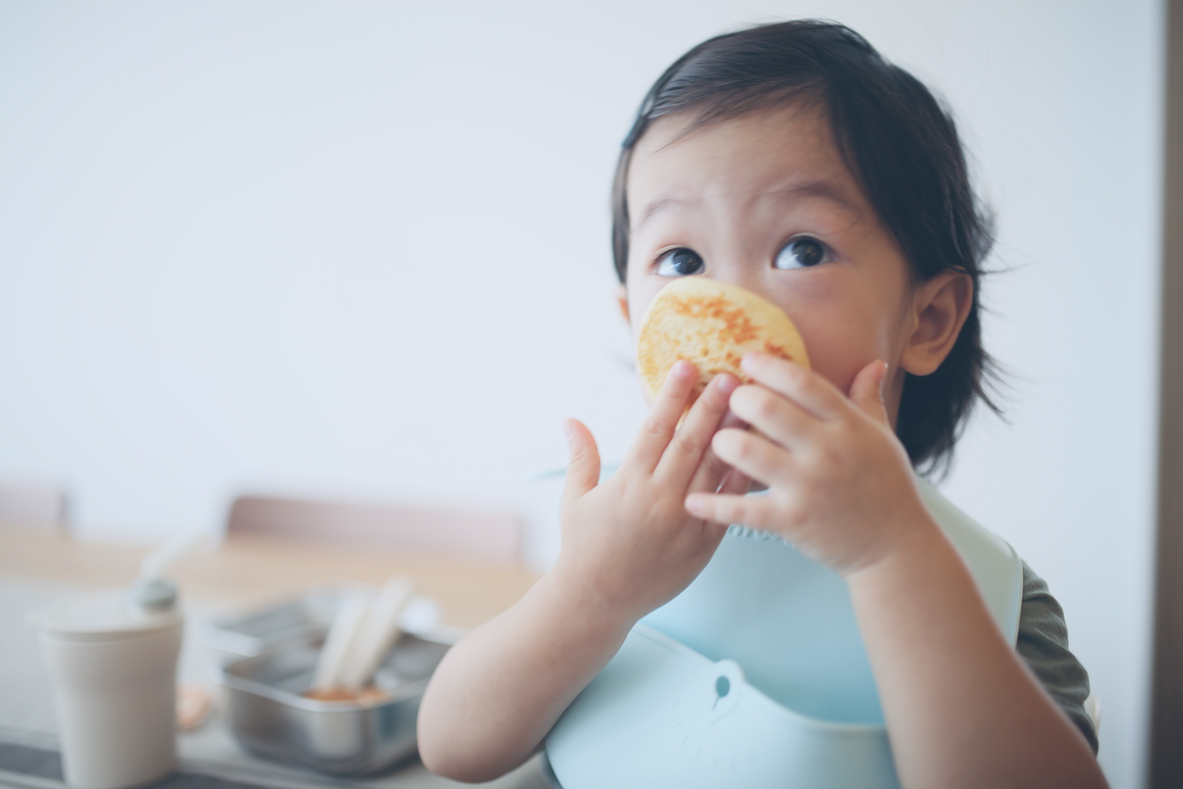 【 Miniware 育兒里程碑│培養9個月大寶寶自主進食的5個訣竅】 – Miniware 微兒天然寶貝用品