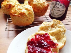 Make Perfect Scones Using These 3 Science Tricks