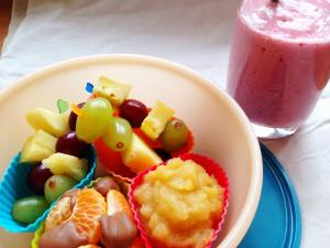 Five Ways to Fun-Up Lunchbox Fruit