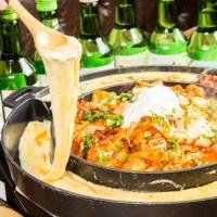 K2FACTORY KOREAN DINING(ケーツーファクトリーコリアンダイニング)