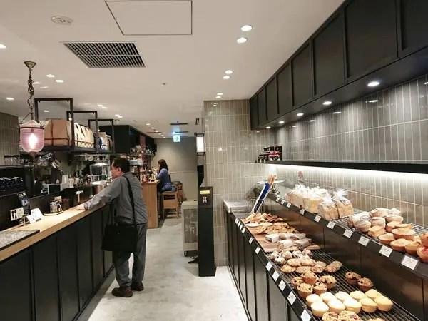 ザ シティ ベーカリー 茶屋町店 (THE CITY BAKERY)