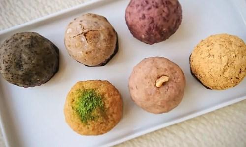関西ローカル番組などで取り上げられている人気の和菓子屋さん「森のおはぎ 」