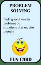 fun-problem-solving