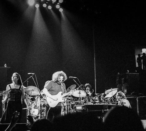 Grateful Dead—College of William and Mary, Williamsburg, VA 4/15/78