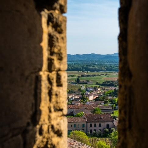 Châteauneuf du Pape—France
