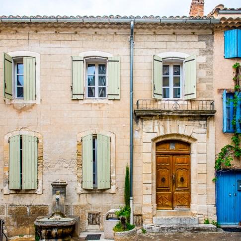 Gigondas—France