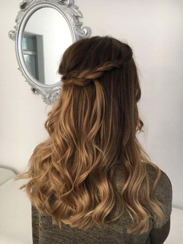 wedding-morpeth-northumberland-brinkburn-priory-hair-make-up
