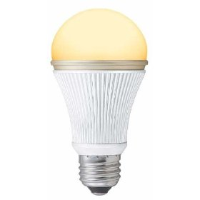 家中LED電球化計画