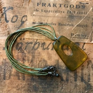 Second hand smycken