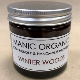 Manic Organic ekologiska produkter