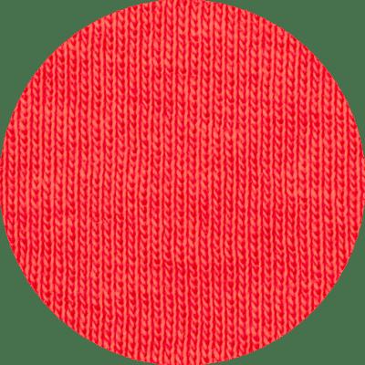 137-sorbet-red-bomull