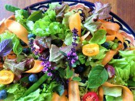 Fest salat