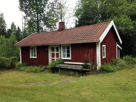Det lille hus