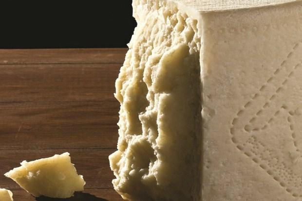 Italiensk fåreost - Pecorino Romano D.O.P.