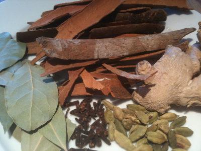 Krydder til Masala Chai