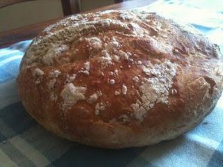 Brød no knead