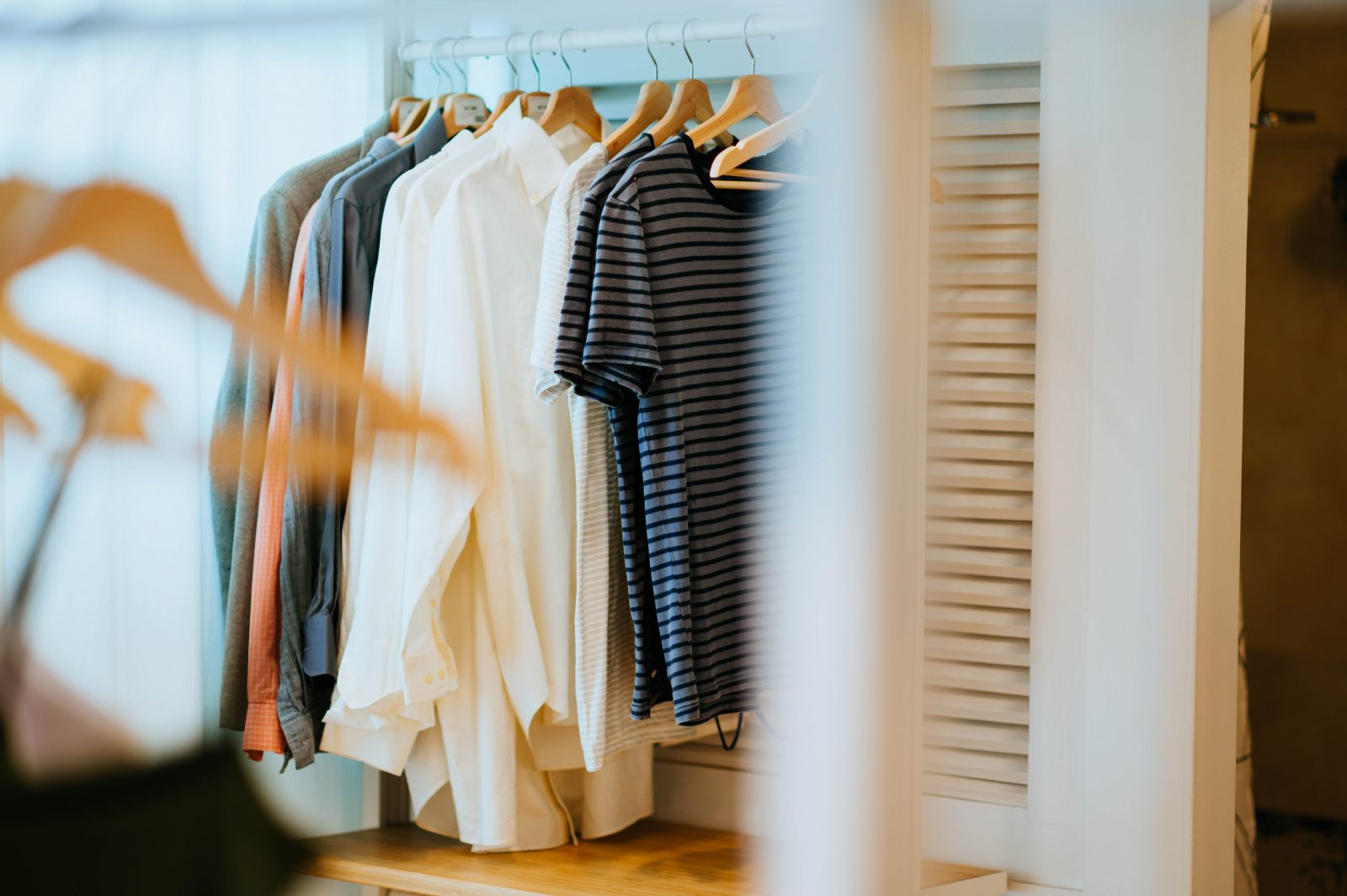 Shop your Closet: Building a Sustainable Wardrobe with What You Currently Have