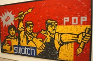 Post Pop Saatchi
