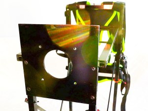 paramotor frame