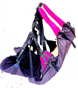 PPG Harness