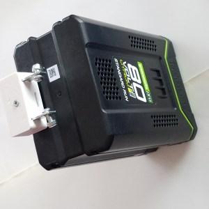 80v battery adapter