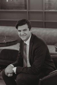 Ben Koll-MN Criminal Defense Attorney Image