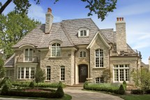 Luxury Stonehouse