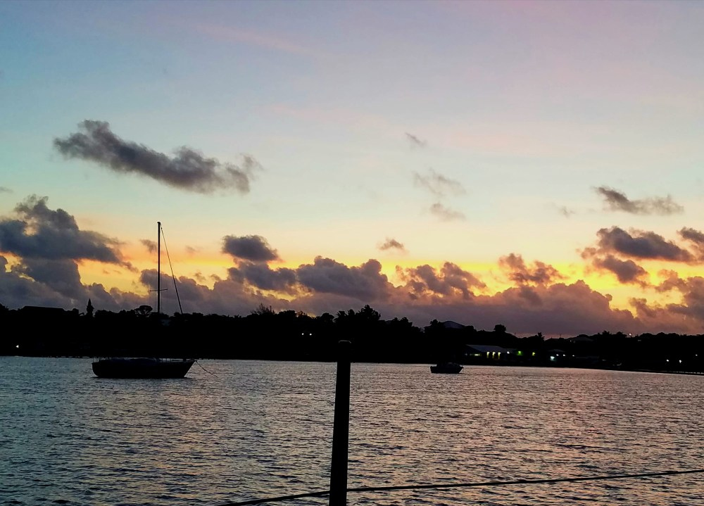 Dawn Marsh Harbor 61317