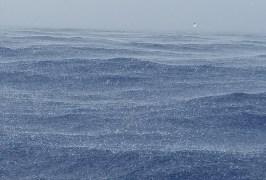 Ocean squall
