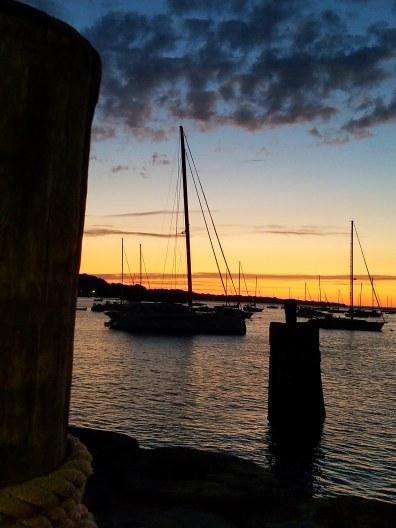 72917 with sunset port jefferson NY