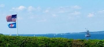 81617 from East Chop lighthouse martha vineyard