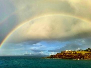 12018b morning dbl rainbow Gr Cruz Bay2