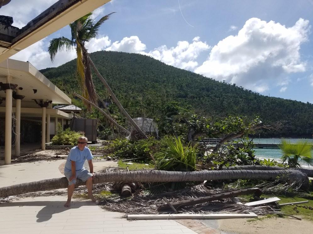 12218 destroyed caneel beach resort13