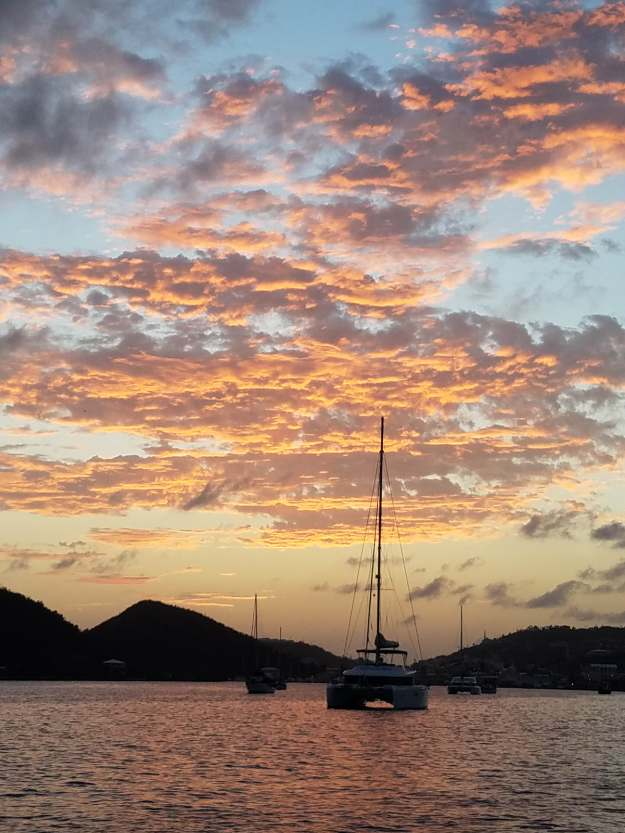 30918 st thomas char amalia sunset1