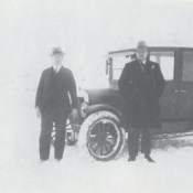 Winter van 1929
