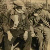 Conversatie op een mooie zomerse dag in juni 1938 (vervolg)