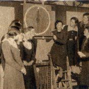 Bazar Groene Kruis 1937 in bewegende beelden