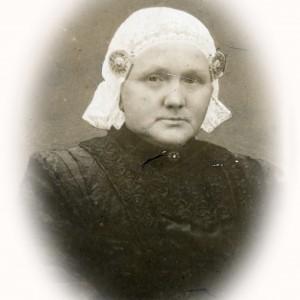 Moeder Gelbrig Tuinhof