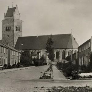Tsjerkestrjitte 1961