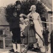 Foto dorpsfeest 1952 komt tot leven