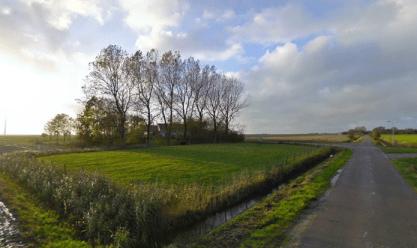 Woningen op de hoek Langedijk - Hoarnestreek